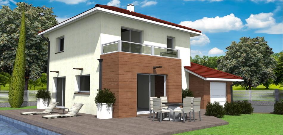 Villa Grenat