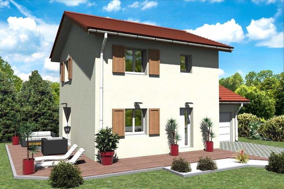 Villa Monza 84